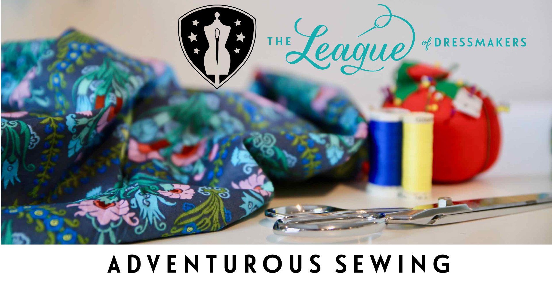 League of Dressmakers Whipstitch club main