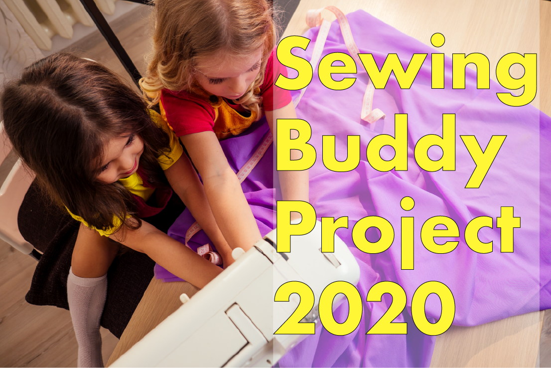 Sewing Buddy 2020 links