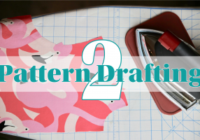Pattern Drafting featured image 2