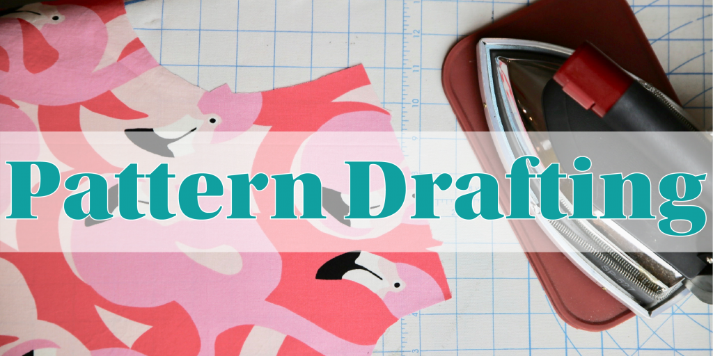 Pattern Drafting title card